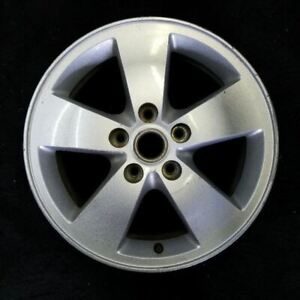 16 Inch Pontiac Grand Prix 2005 2008 Oem Factory Original Alloy Wheel Rim 6587