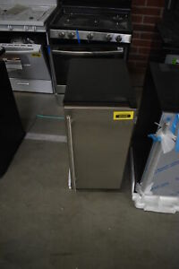 U line Uclr1215s00b 15 Stainless Under Counter Ice Maker Nob 40449 Mad