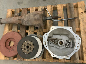 1937 Cadillac Lasalle Top Shift Transmission complete Kit With All Parts Needed