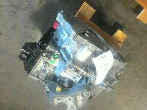 Automatic Transmission 15 Chrysler 200 With Auto Engine Stop Start 192110
