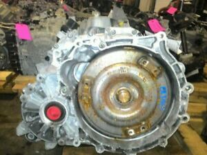 Automatic Transmission 15 Chrysler 200 With Auto Engine Stop Start 220082