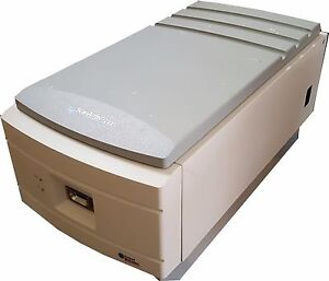 Gsi Lumonics Scanarray 5000 Microarray Analysis System With Software