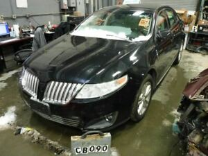 Carrier Assembly 08 09 Ford Taurus Rear Axle 634160