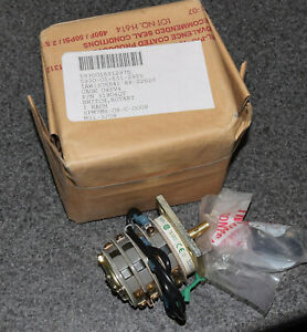 Military Generator Volt Power Meter Select Switch 88 22828 5930 01 531 2975