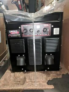 Lincoln Electric Power Wave I400 Robotic Welder Power Source New In Box
