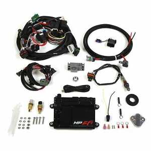 Holley 550 601 Engine Management System Ecu Harness Tpi Sr