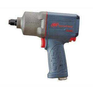 Ingersoll Rand 2235 Series 1 2 Impact Wrench 1350 Foot lbs Max Torque 2235timax