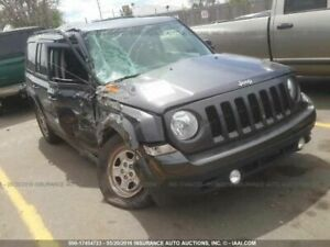 Automatic Transmission 6 Speed Fwd Fits 14 16 Compass 313924