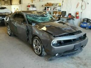6 Speed Manual Transmission Fits 2011 Challenger R T