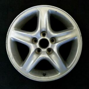 16 Inch Lexus Rx300 1999 2003 Oem Factory Original Alloy Wheel Rim 74152b