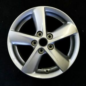 16 Inch Kia Optima 2014 2015 Oem Factory Original Alloy Wheel Rim 74689a