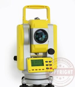Tpi Tc ad5 Prismless Surveying Total Station Transit Reflectorless