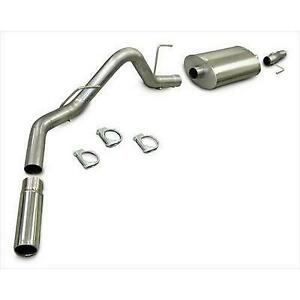 Corsa Db Series Cat Back Exhaust System 24300