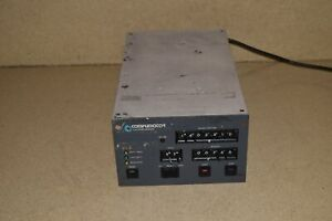 Parker Compumotor 2100 Series Indexer Model 2100 1 r7