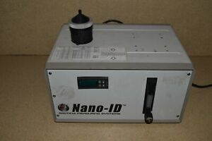 Particle Measuring Systems Pms Nano id Particle Counter