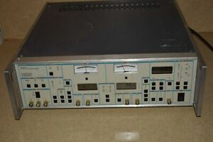 Stanford Research Systems Srs Sr530 Lock in Amplifier