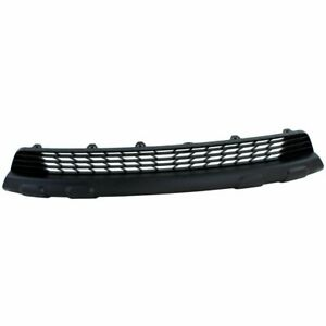 5212902040 To1015105 Front New Air Dam Deflector Valance For Toyota Matrix 05 08