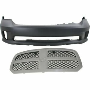 Front New Auto Body Repair Kit For Ram 1500 2013 2018