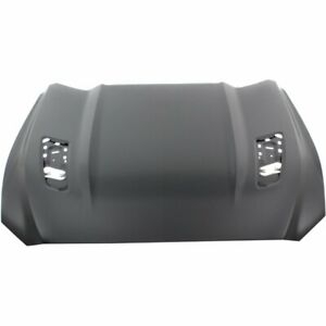 New Hood For Ford Mustang 2015 2017