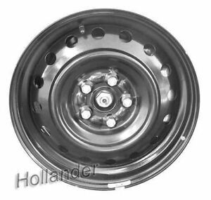15 Inch Subaru Impreza 2012 2016 Oem Factory Original Steel Wheel Rim 68797