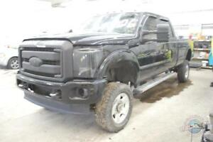 Steering Column For Ford F350sd Pickup 2159677 11 12 Assy Blk With Key