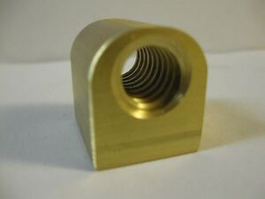 Clausing Dl 461 12 Lathe Cross Feed Nut
