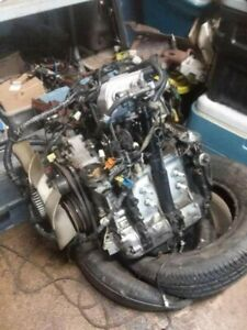 1986 1988 Mazda 13b Rotary Engine Non Turbo