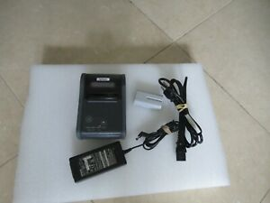 Epson Tm p60 Mobile Thermal Printer With Epson Ac Adapter M196a