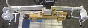 Kwikprint Hot Foil Stamping Printing Automatic Foil Feeder
