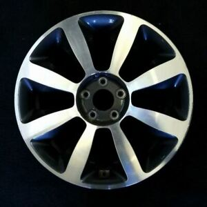 18 Inch Kia Optima 2011 2012 2013 Oem Factory Original Alloy Wheel Rim 74653a