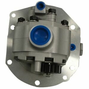 New Hydraulic Pump Ford New Holland Tractor 4140 4330 4340 4400 4410 4500