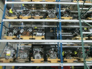 2010 Ford Fusion 2 5l Engine Motor 4cyl Oem 134k Miles lkq 163744837