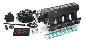 Fuel Injection System Pro Flo 4 Xt Self Learning Multi Port 550 Hpwith Tablet Bb