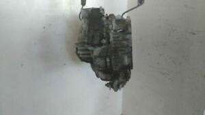 Automatic Transmission 15 Chrysler 200 With Auto Engine Stop Start 285297