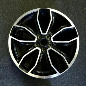 19x8 5 Inch Ford Mustang 2013 2014 Oem Factory Original Alloy Wheel Rim 3909