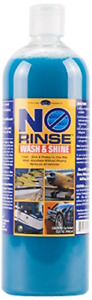 Optimum Nr2010q No Rinse Wash Shine 32 Oz