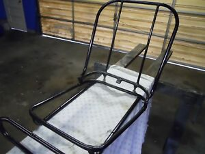 Early Mgb Seat Frames