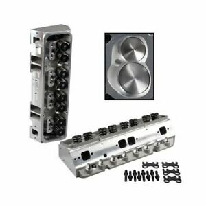 Two 2 Dart Pro 1 Aluminum Cylinder Head 11521122p