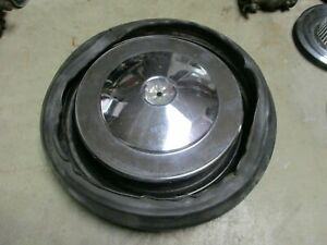 Vintage Cowl Induction Air Cleaner Assembly Ram