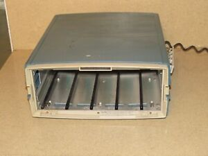 Tektronix Tm 515 Tm515 Mainframe Plug In Chassis b2