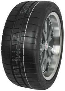 Tire G Force Rival S 1 5 245 40 18 Radial Blackwall Directional V Speed Rating 9