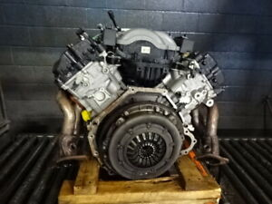 2012 2013 Ford Mustang Engine Motor Assembly 5 0l 73k Oem Lkq