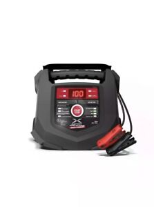 Battery Charger 6 Volt Or 12 Volt 15 Amp Car Boat By Schumacher Be01250