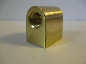 Logan Lathe 10 Cross Slide Feed Nut Logan Lp 1094 Or La 173