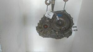 Automatic Transmission 15 Chrysler 200 With Auto Engine Stop Start 243107