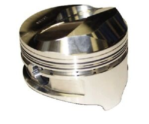Ross Racing Pistons Chevy Sb Inverted Dome 4 030 Bore