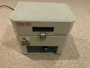 Thermo Scientific Lindberg Blue M Tf55035a 1 Tube Furnace 1 100 C Clean