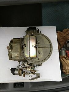 Holley 2300 Carburetor