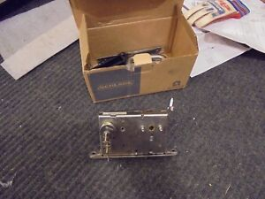 Schlage L Series Lv9000 Series 700f088r 26d Parts Missing Commercial Lockset