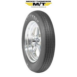 Mickey Thompson 30073 Drag Race Front Tire 26 0 tall 4 0wide 17 wheel Dia